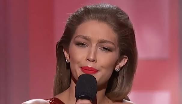 Izvrijeđali Gigi zbog imitiranja Melanije: Nemaš poštovanja
