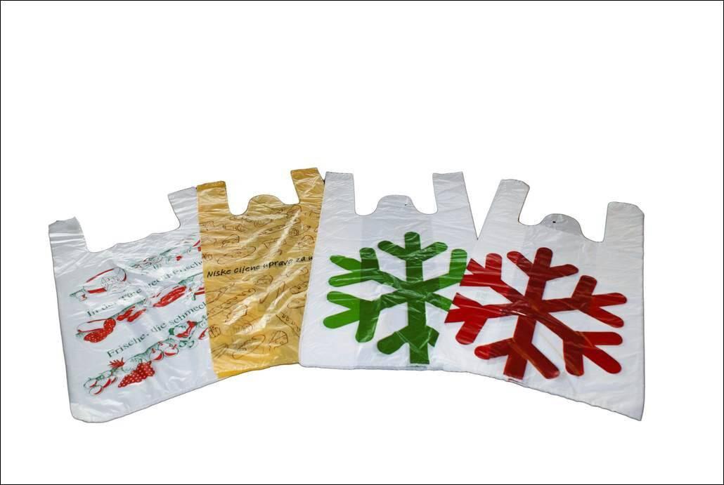 Biste li koristili istu vrećicu od organskog pamuka 55 godina?