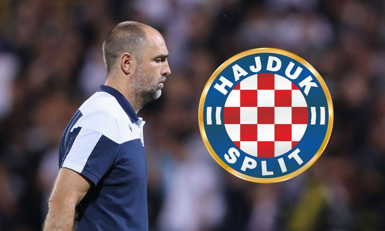Tudor je na najboljem putu da obori neslavni rekord Hajduka