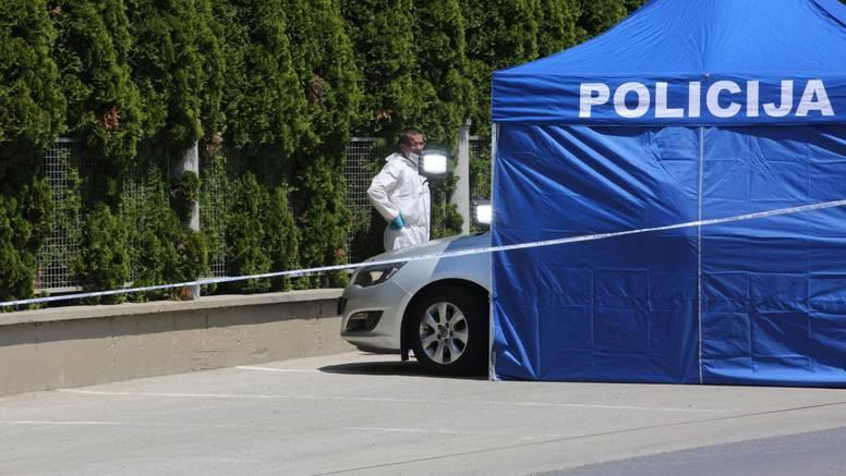 Strava kod Đakova: Muškarca i ženu pronašli su mrtve na parkingu groblja u Viškovcima