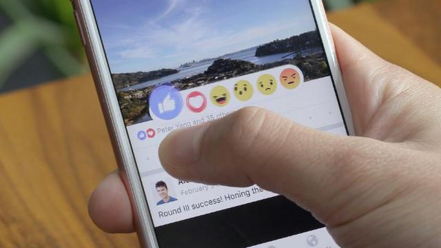 Stigle su Facebook emocije: Sada izrazite svoje osjećaje