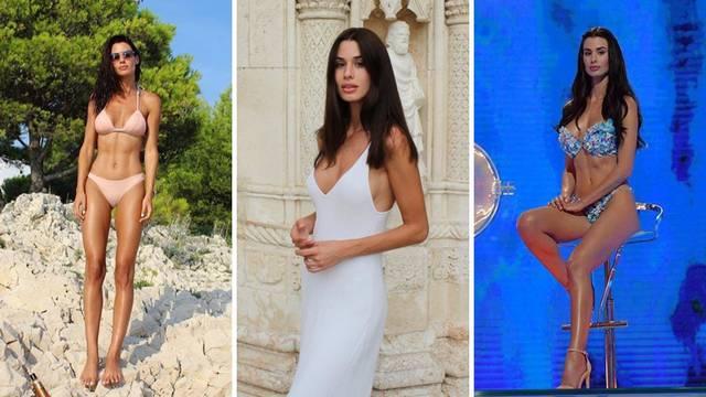 Hrvatica je očarala Talijane u  showu: 'Svjesna sam izgleda...'