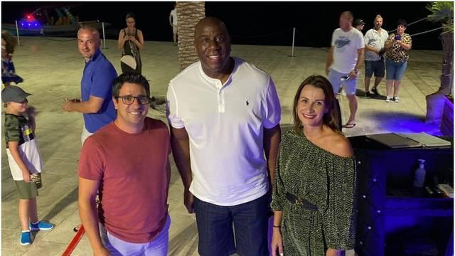 Johnson je posjetio restoran na Hvaru: 'Rekao je kako mu je to bila jedna od najljepših večeri'