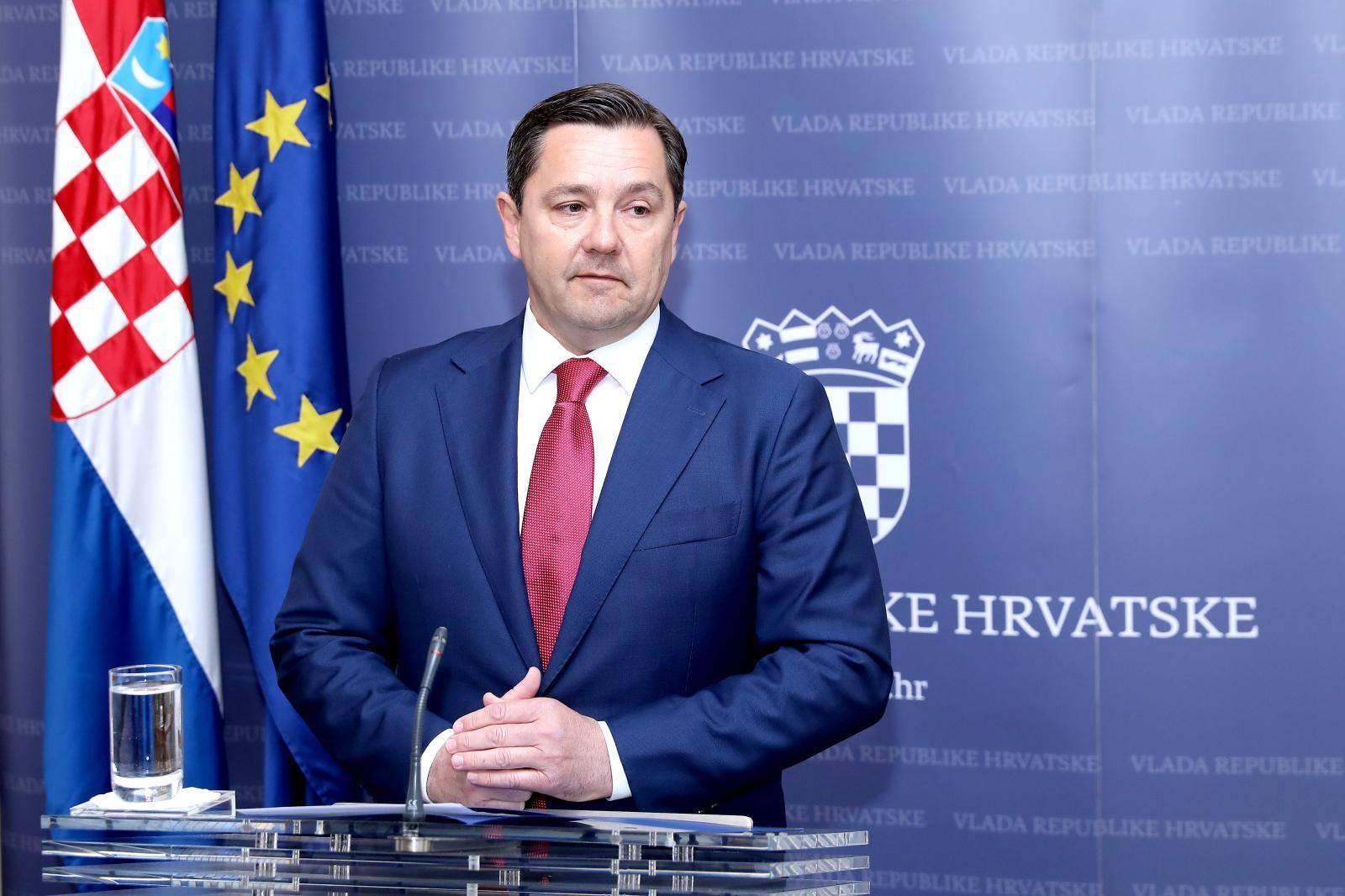 Zagreb: Andrija Mikulić predstavljen kao novi državni inspektor
