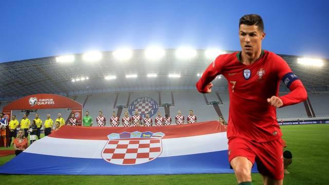 CR7 dolazi na Poljud! Igrat će protiv Hrvatske u Ligi nacija
