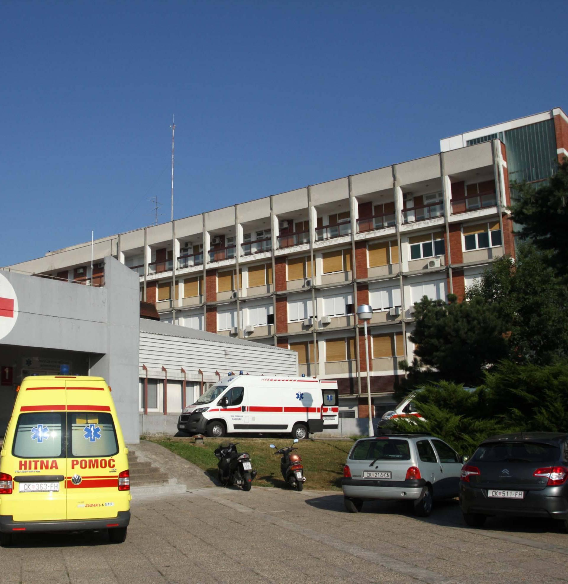 Završili u bolnici: Učenici iz Preloga se otrovali hranom?