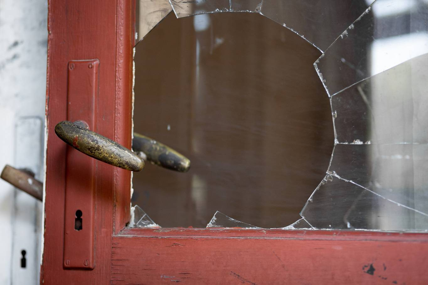 Kada ti jednom provale u dom, više ne osjećaš sigurno nigdje