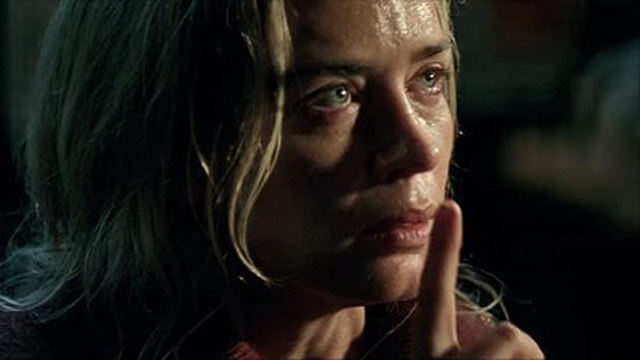 'Mjesto tišine': Dolazi li nam epski horor za sva vremena?
