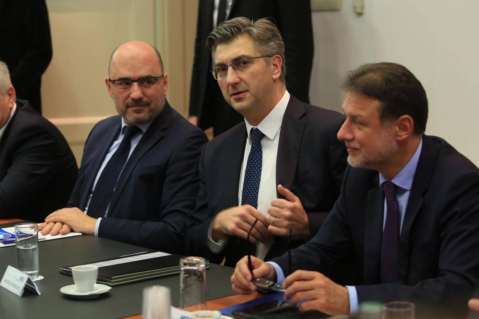 'Dok je Brkić bio glavni tajnik gubili smo izbore i imali minus'