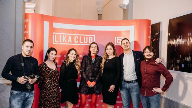 U Mimari Lika Club predstavio redizajn popularnog portala