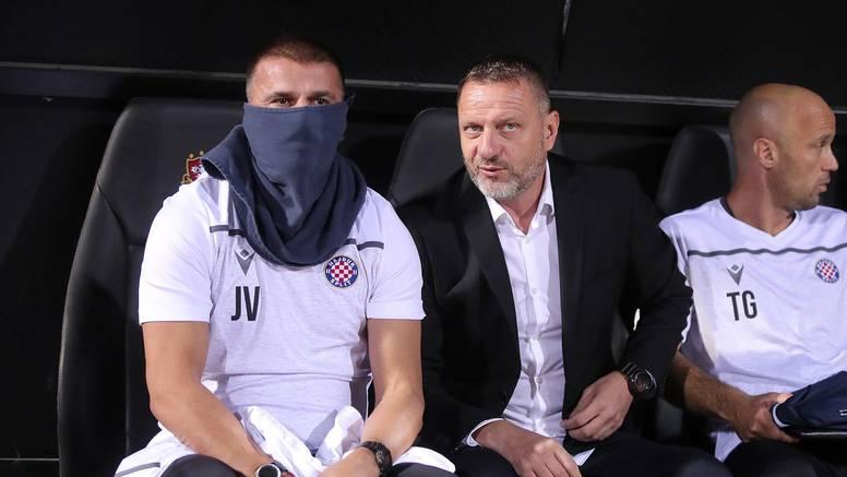 Nevjerojatan niz! Pet trenera Hajduka nije pobijedilo u Gorici