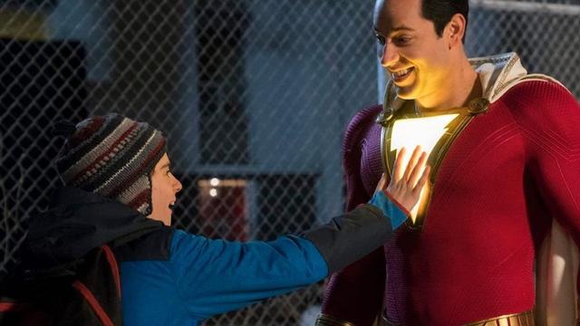 'Shazam': Došao nam je junak kakvog još nismo mogli vidjeti