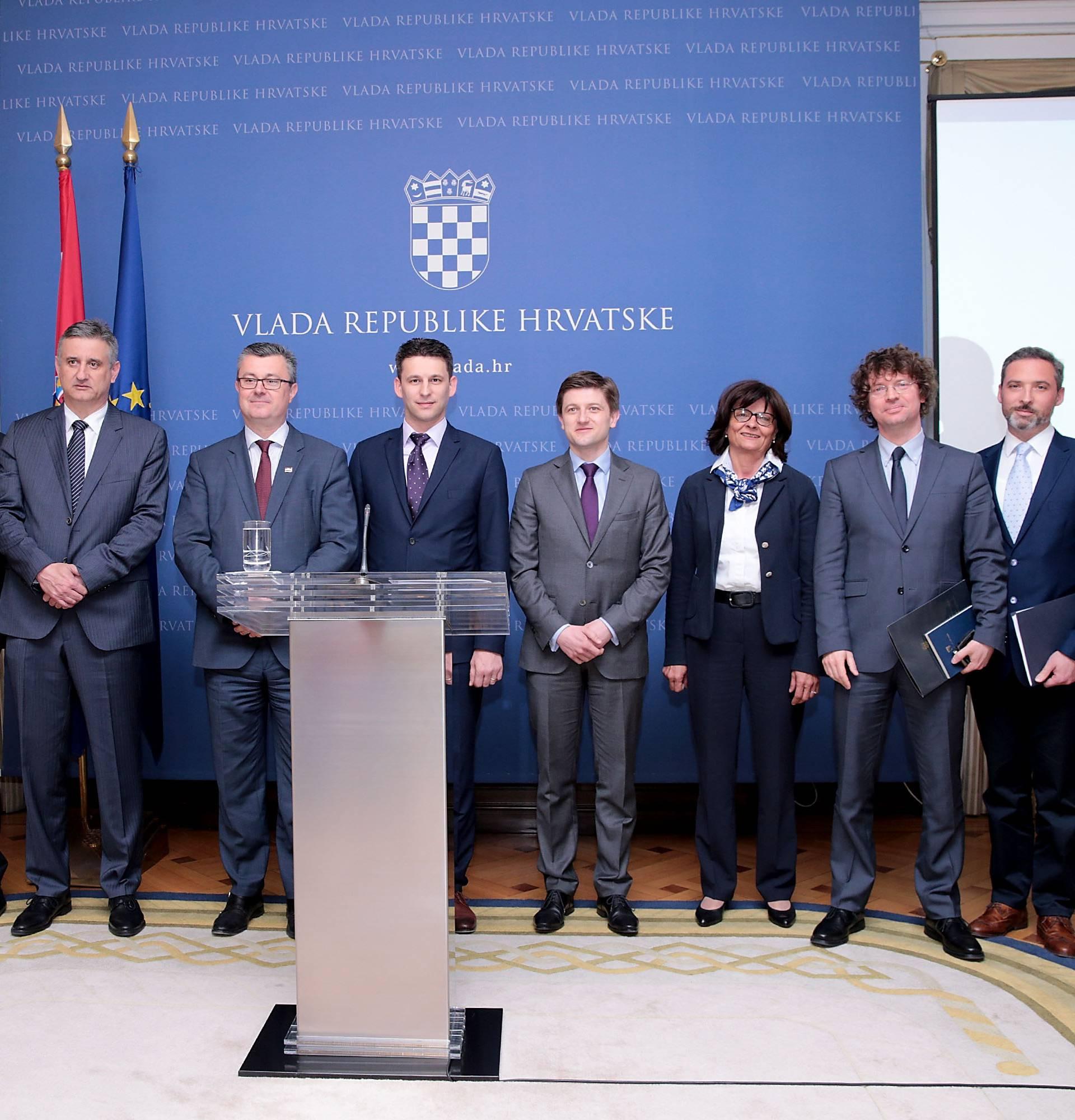 HUP: Zadnje upozorenje na nužnost pokretanja reformi