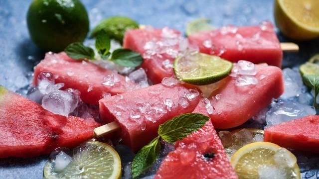 Fino ljetno osvježenje: Recept za savršeni sorbet od lubenice