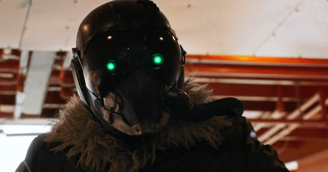 Vulture u napadu: Negativci iz novog 'Spider-Mana' su opaki
