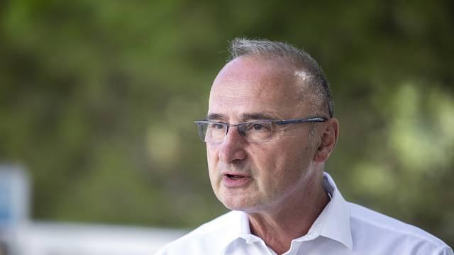 Baška Voda: Izjava ministra Grlića Radmana povodom repatrijacije hrvatskih državljana iz Afganistana
