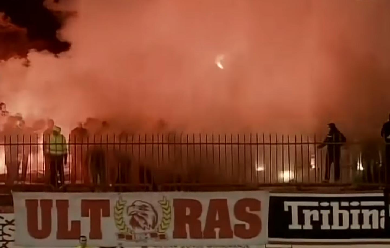 Hercegovački derbi bez golova: Široki zaustavio niz Zrinjskog