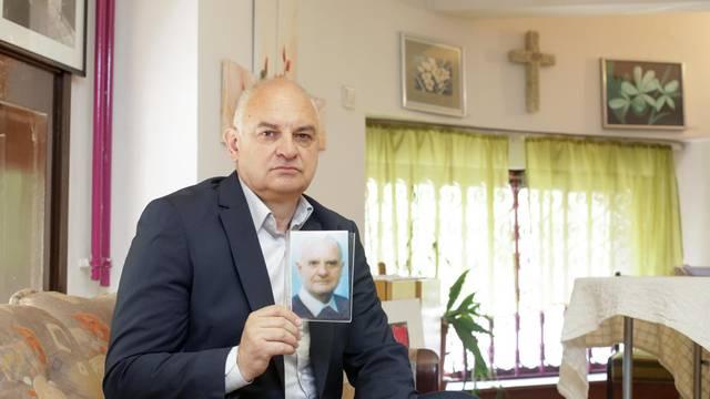 'Druge su u logoru u Nišu  tukli, ali u mom ocu su ubijali Boga'