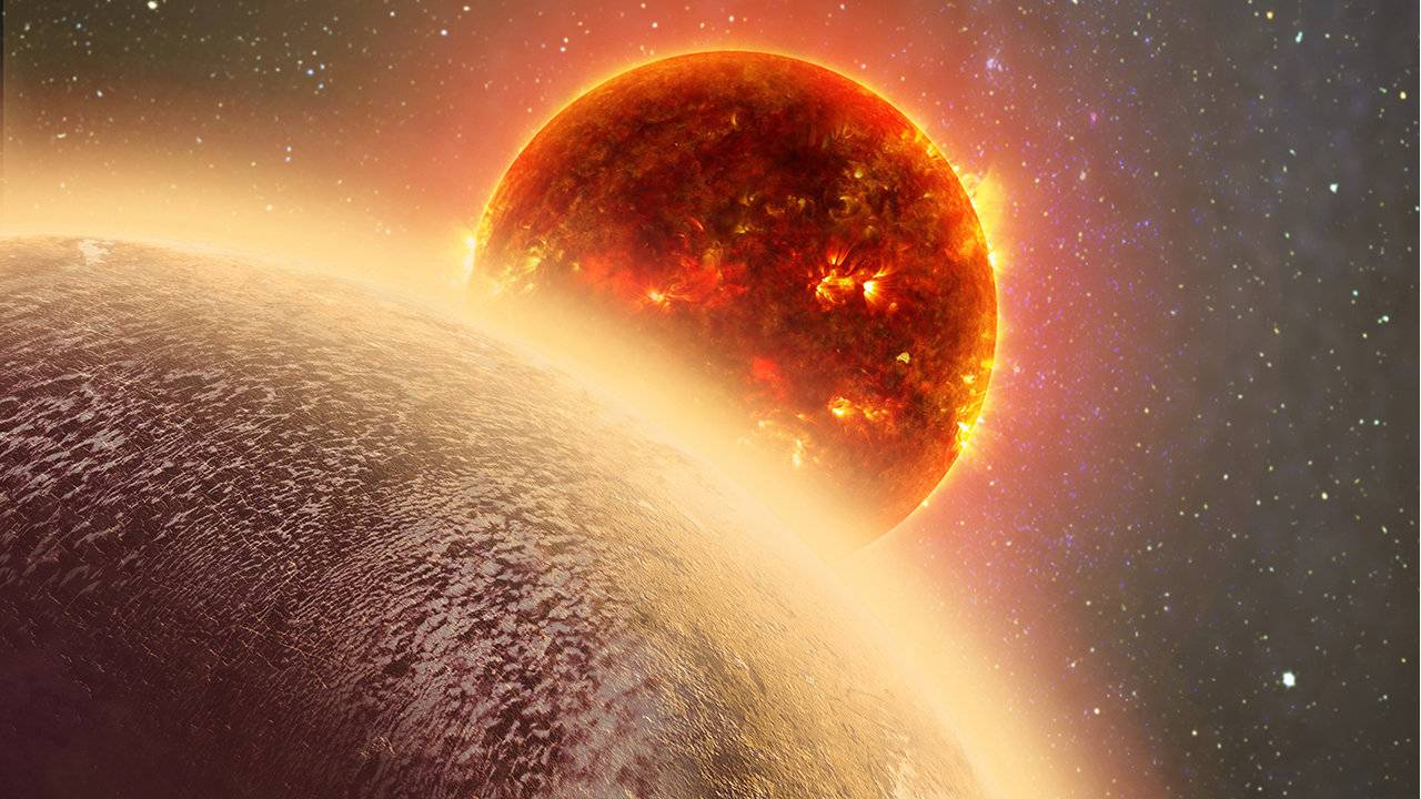 Na njemu kuha: Prvi put otkrili atmosferu oko nekog planeta