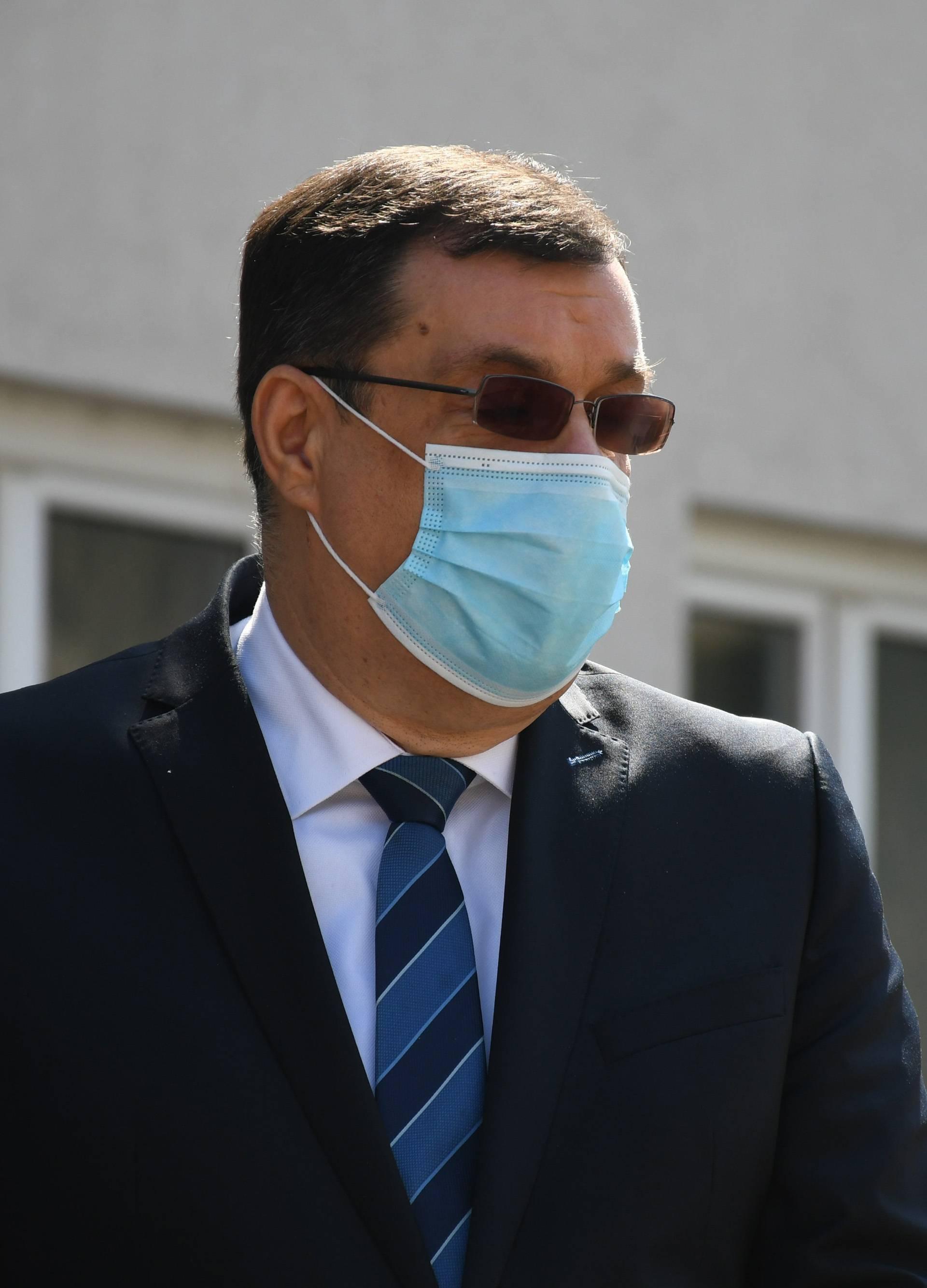 Na području Bjelovarsko-bilogorske županije i dalje 5 oboljelih