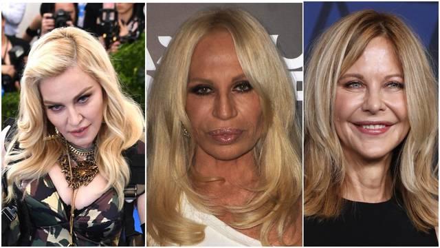 Slavne face koje su uništile lice brojnim estetskih zahvatima