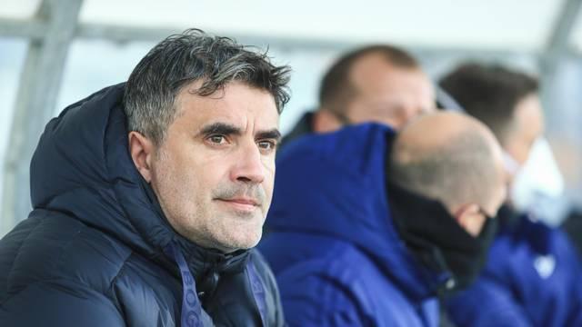 Osijek ugostio Dinamo u 12. kolu HT Prve lige