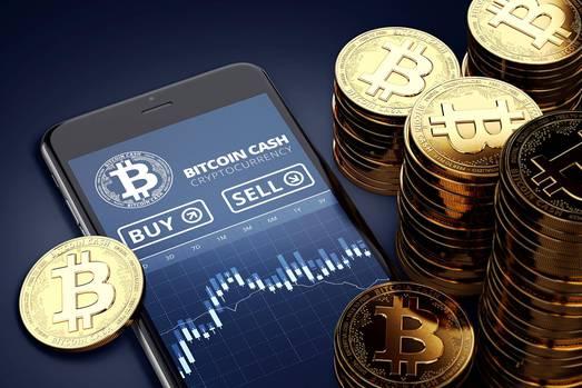 zašto ulažete u kripto koliko novca je potrebno za pokretanje trgovanja bitcoinima