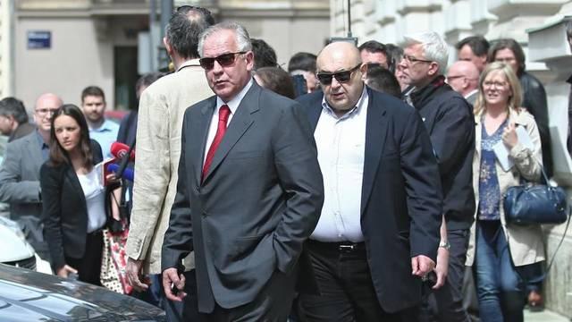 Presuda Sanaderu odgođena, zakazano je novo vještačenje