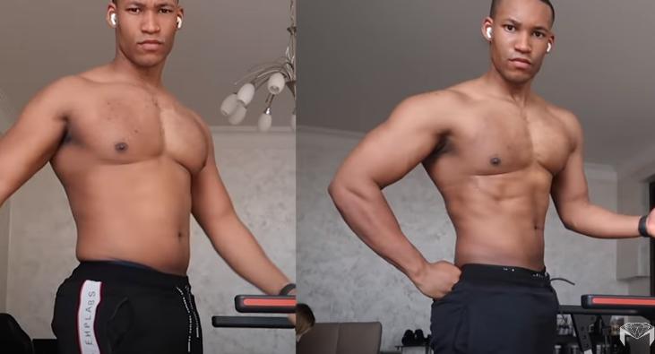 Za mjesec dana izgubio je 10 kg: 'Svaki dan sam trčao 8 km'