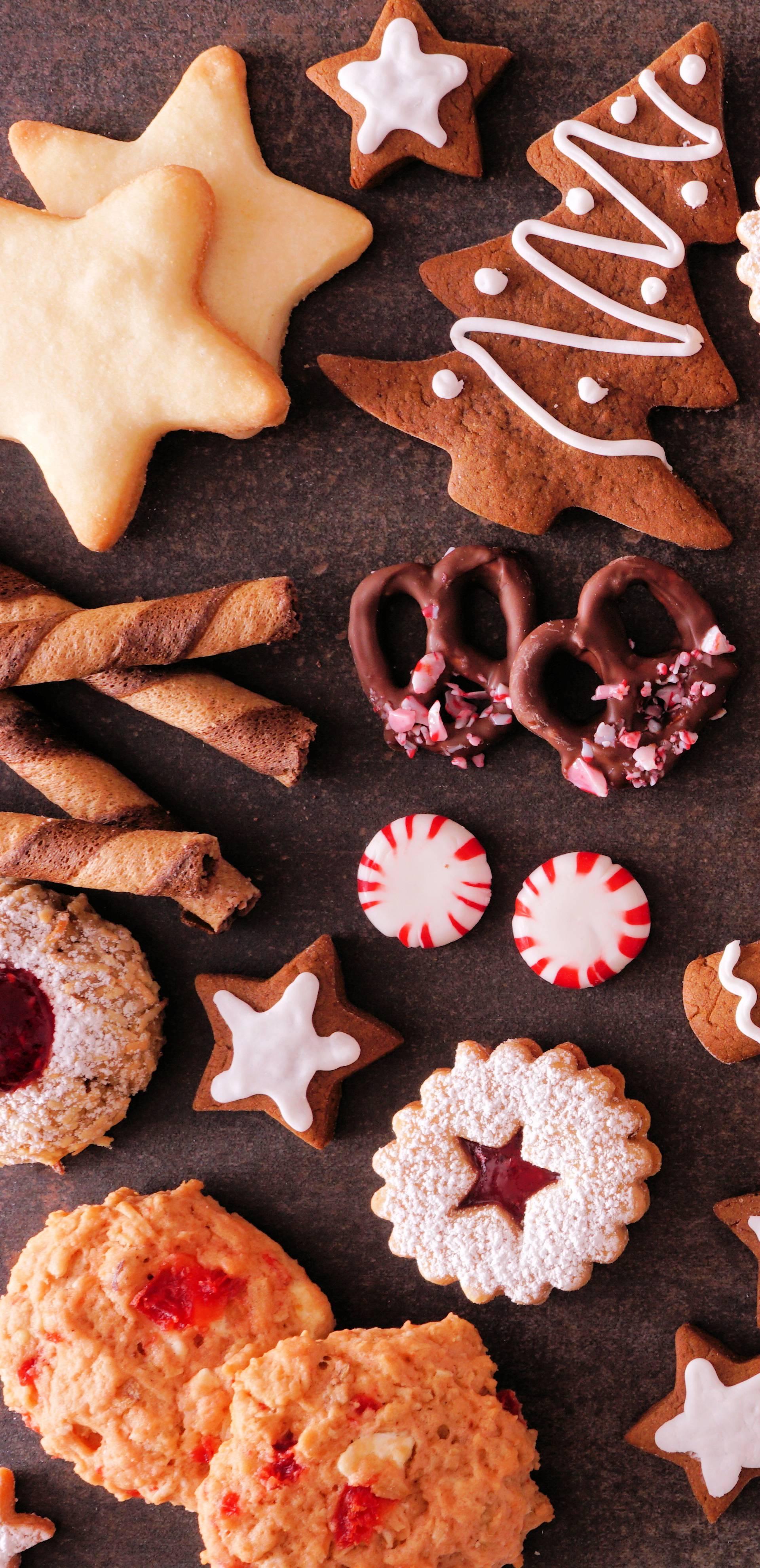 Tradicionalni božićni kolači za nezaboravni blagdanski užitak