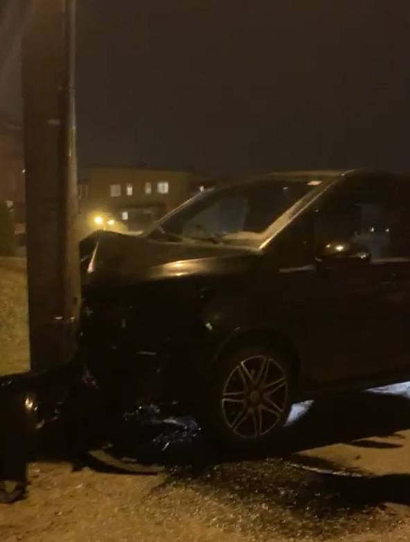 Nesreća kod Svete Klare: 'Pa cesta na tom dijelu vodi ravno'