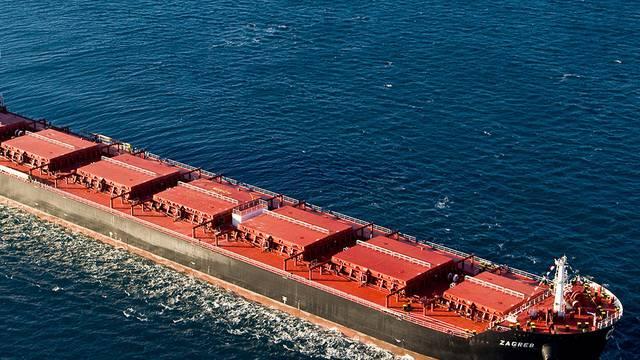 U Japanskom moru nestao član posade Atlantske plovidbe, u potragu uključen i zrakoplov