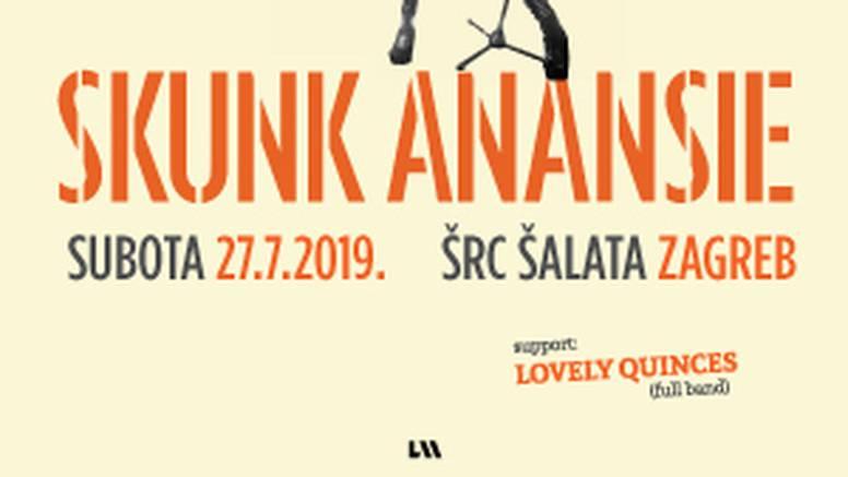 Skunk Anansie donosi najveće hitove na zagrebačku Šalatu
