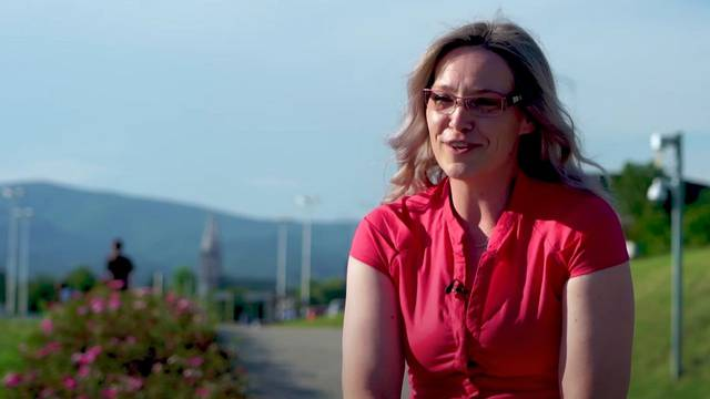 Vozila je Vatrene šest sati: 'Luka Modrić me molio da vozi bus...'