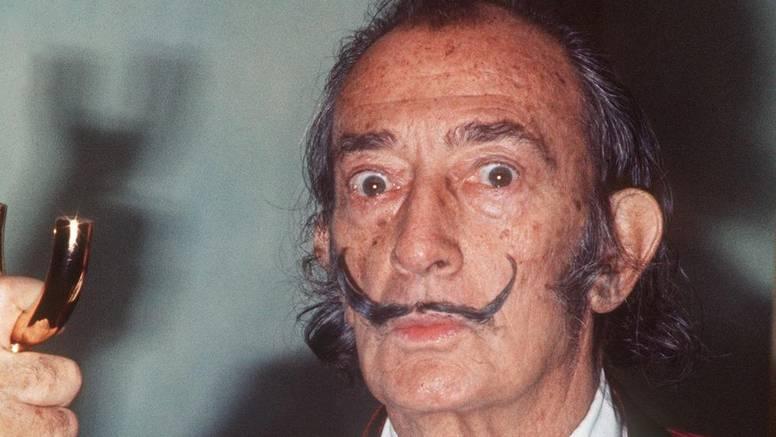 Praznovjerni rituali kreativaca: Dali, Kahlo, dr. Seuss, Picasso
