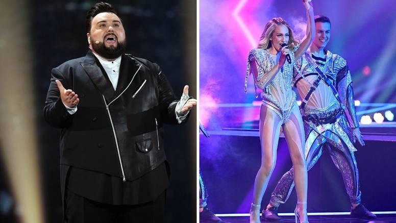 Finale Eurosonga  nismo vidjeli od 2017., Jacques i njegov 'san' tada su stigli do 13. mjesta