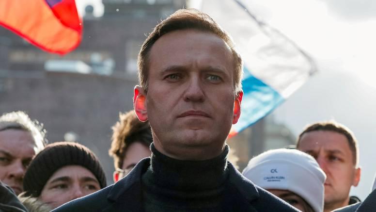 Navaljni optužio Apple i Google da su u dosluhu s Kremljem