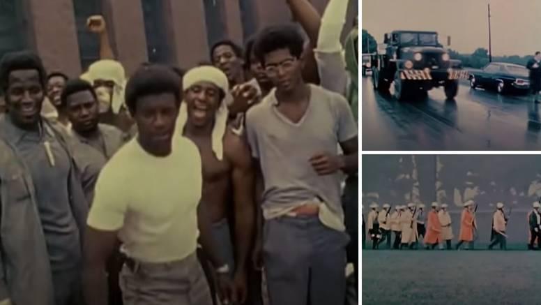 Prije 50 godina ugušena je najkrvavija pobuna u zatvoru, a pakao je tek onda počeo...