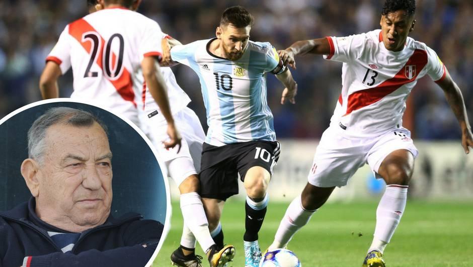 Špaco ima plan kako zaustaviti Lea: Messi uvik ide livo pa livo