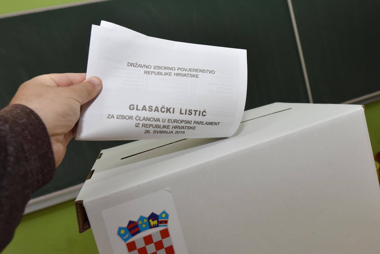 Vodič za EU izbore: Što treba zaokružiti da glas bude važeći?