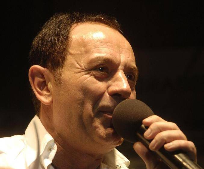 Otkazao nastupe: Kitić završio u bolnici zbog bolova u prsima