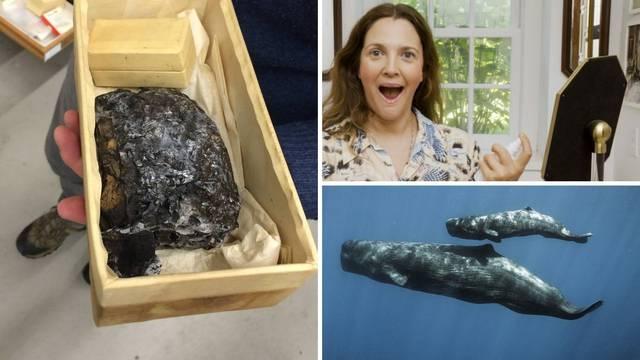 Neki od najskupljih parfema sadrže kitov izmet, a Drew Barrymore obožava taj miris