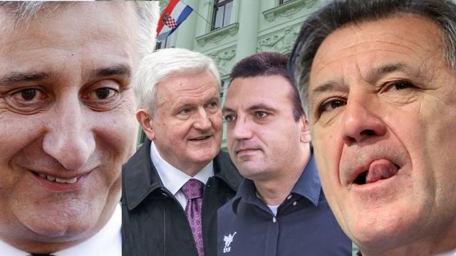 Zdravko Mamić: 'Varga je kukao da mu prijeti deložacija, a ja human, dao sam mu  50.000 €'
