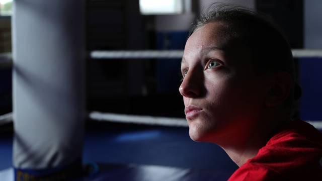 Prva naša boksačica na Igrama: Plasman sam proslavila pivicom