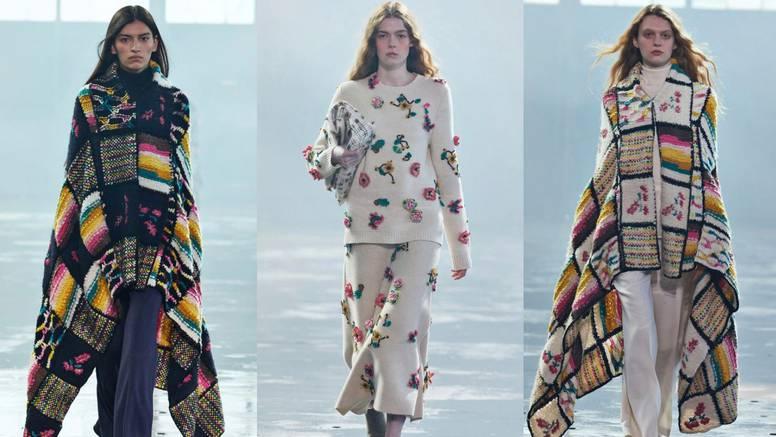 Boho cure voljet će nove haljine i floralne suknje Gabriele Hearst