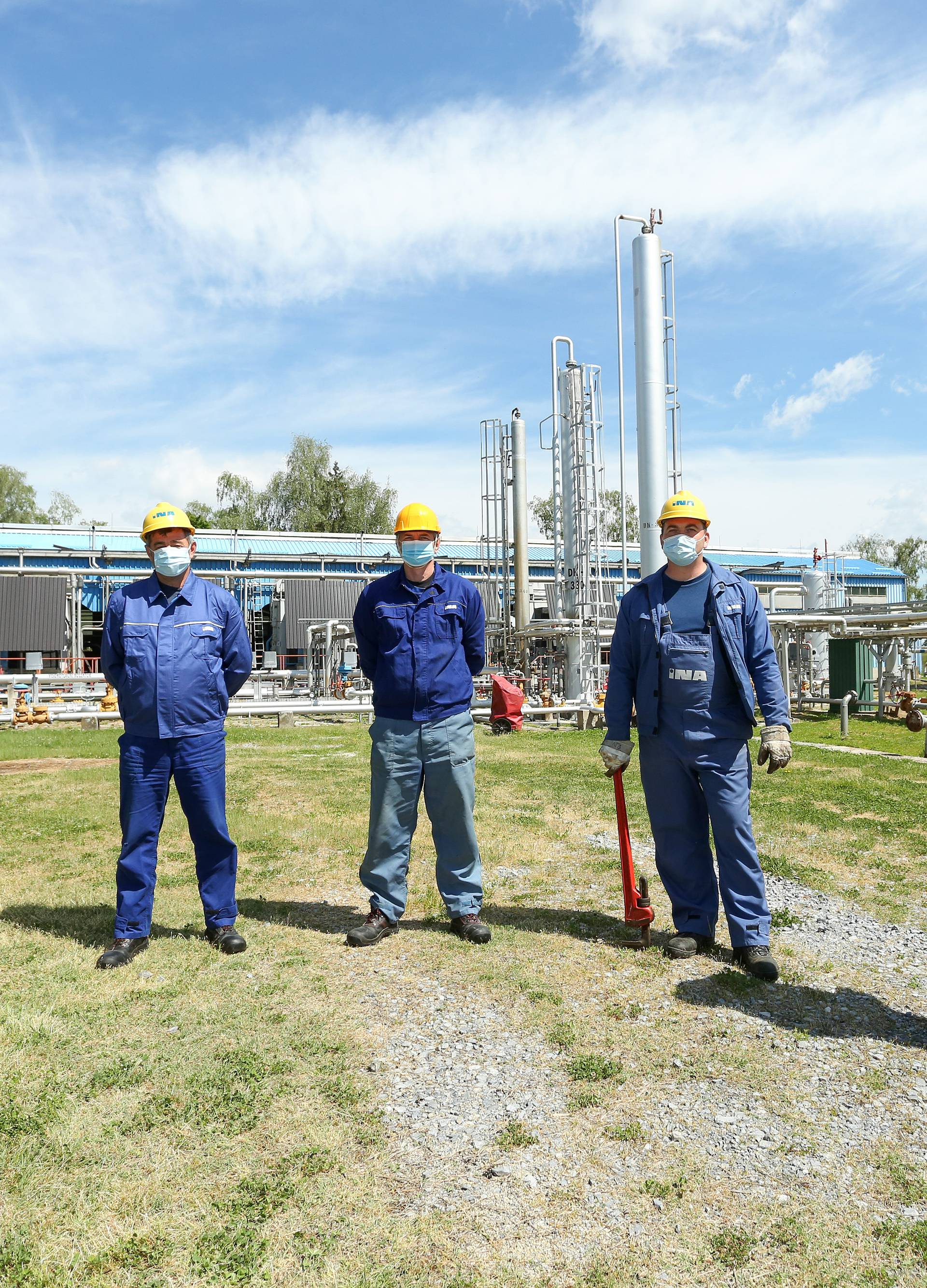 Proizvodnju nafte dugu  60 godina nije zaustavio ni virus