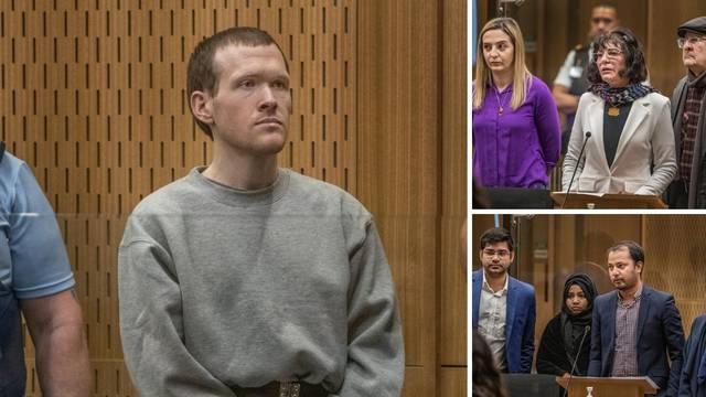 Čeka se presuda Tarrantu: Ubio  51 čovjeka, htio zapaliti džamije