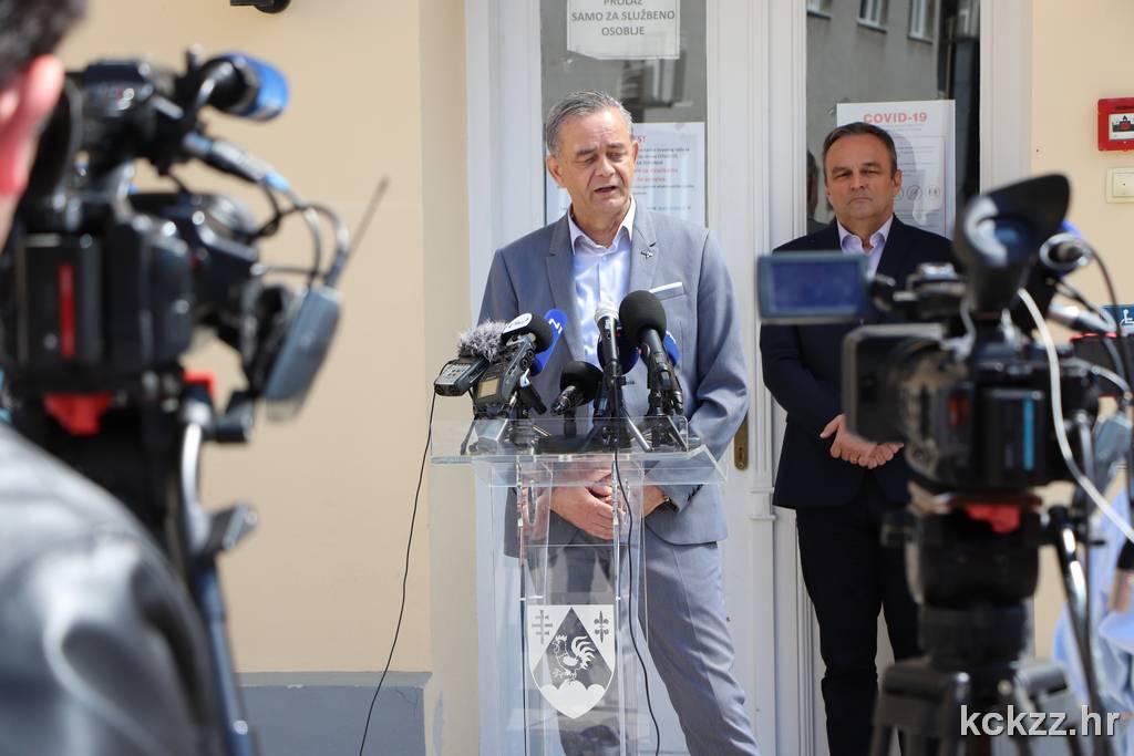 Osnovat će stručni tim za nadzor doma u Koprivnici