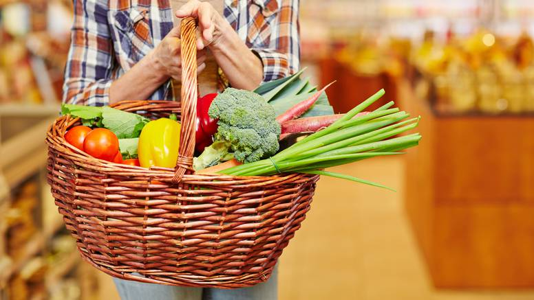 Cijene hrane luduju, a to je samo početak naših problema