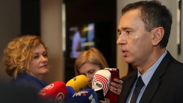 Pauletić tvrdi: 'Protukandidati nisu vidjeli svijeta kao ja'